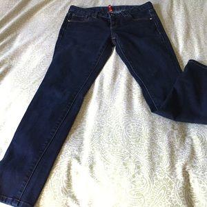 Size 9 - uniqlo jeans